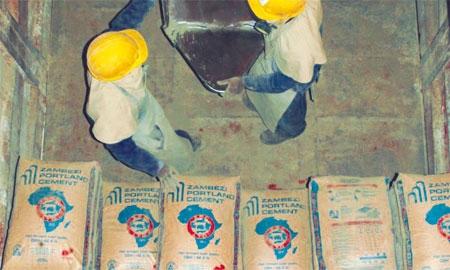 Zambezi Portland Cement