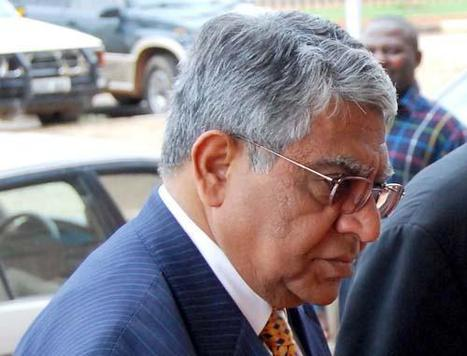 Dr Rajan Mahtani