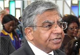 Dr. Mahtani & Zambia