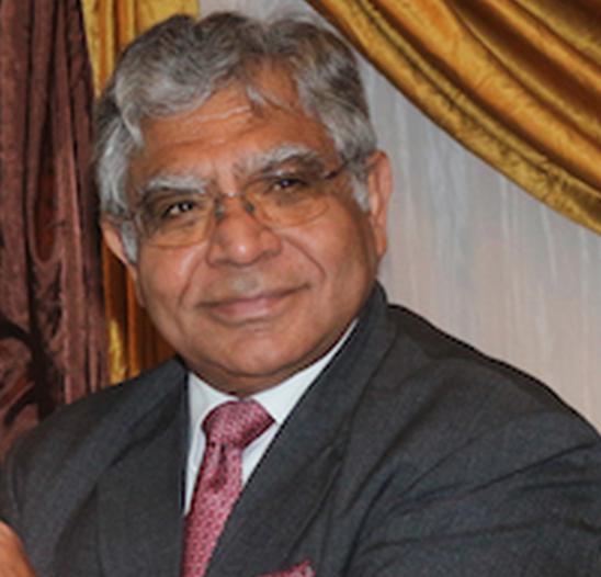 Dr. Mahtani