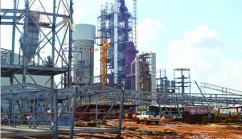 Portland Cement Zambia