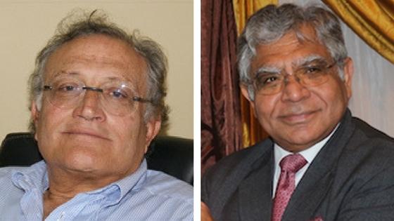 Dr. Mahtani & Ventriglias